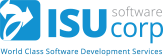ISU Software Corp Logo